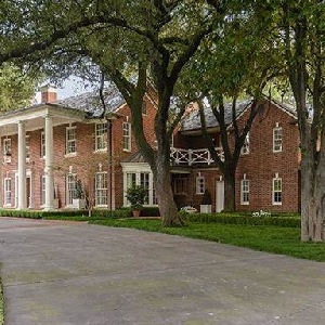 4800 Park Lane in Dallas, TX Mansion For Sale
